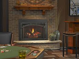 heat and glo sl 550 fusion gas fireplace living room heat and glo
