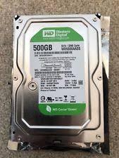 disque dur pc bureau disque dur pc bureau digital sata 500go wd5000avcs 632dy1 ebay