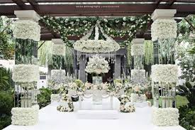 wedding altar decorations wedding aisle decorations decoration