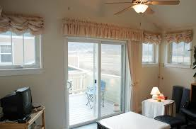 Insulated Patio Curtains Gallery Of Installed Insulated Window Coverings Cozy Curtains