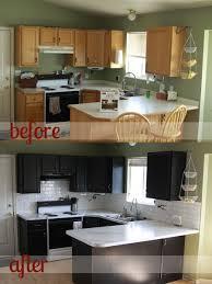 kitchen cabinet transformations kit kitchen