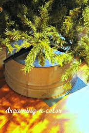 dreamingincolor how to get your christmas tree taller