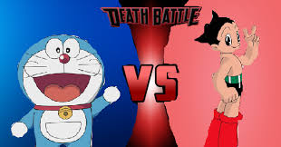 doraemon astro boy death battle fanon wiki fandom powered