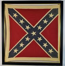 Flag Confederate Vintage Confederate Battle Flag