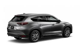 mazda 2 crossover 2018 mazda cx 8 crossover goes on sale in japan here u0027s all you
