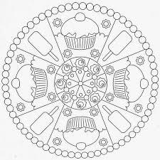 trend free printable mandala coloring pages 32 drawings