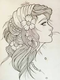 the 25 best tattoo outline ideas on pinterest tattoo outline
