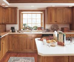 Knotty Wood Kitchen Cabinets by Get 20 Rustic Cherry Cabinets Ideas On Pinterest Without Signing