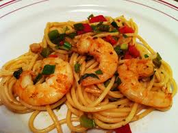 cuisiner poivron spaghettis aux scis et aux 2 poivrons envie de cuisiner