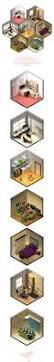 best 25 isometric design ideas on pinterest isometric art flat