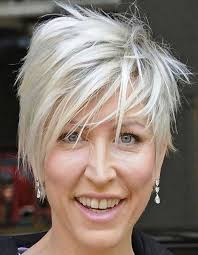 choppy hairstyles for over 50 15 pixie hairstyles for over 50 short hairstyles 2016 2017