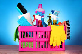 four spring cleaning tips for your business