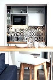 cuisine studio combine cuisine pour studio beautiful astuces dco pour agrandir une