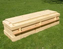 wooden caskets plain wooden caskets caskets for sale