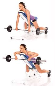Incline Bench Dumbbell Rows Build Your Back And Biceps With This Periodized Plan Oxygen Magazine