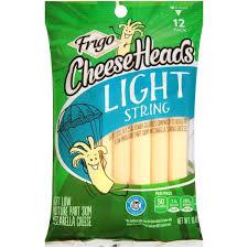 sargento light string cheese calories frigo cheese heads light frigo cheese heads light string cheese