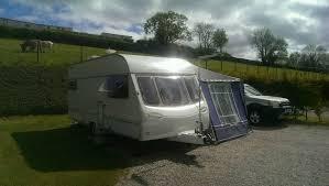5 Berth Caravan With Awning Awning Caravan Market