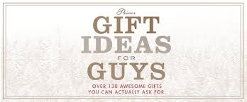 gift ideas for guys over 150 affordable gifts primer