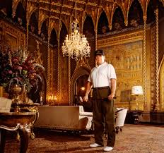 Trump S Apartment Inside Donald Trump U0027s Mar A Lago Photos Vanity Fair