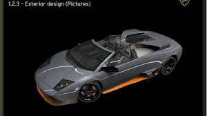 Lamborghini Murcielago 4x4 - lamborghini murcielago lp650 4 roadster photos leaked