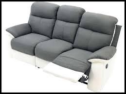canapé relax électrique cuir canapé relax electrique 6420 canapé idées