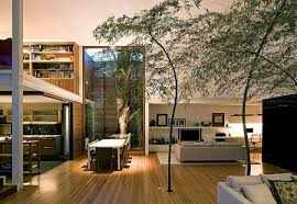Incredible Houses 18 Incredible Houses With Trees In Them House