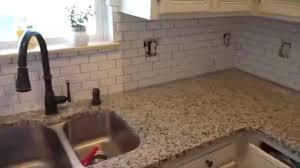 how to install kitchen backsplash tile amazing installing tiles installing kitchen tile image of