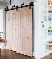 Double Barn Doors by 30 Sliding Barn Door Designs And Ideas For The Home
