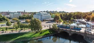 europe u0027s most sustainable hotel city