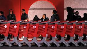 target kingston black friday target digs in heels as labour union applies to keep unionized