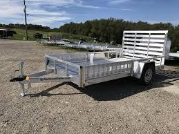 Landscape Trucks For Sale by Utility Landscape Trailers Smouse Trucks U0026 Vans Inc Enclosed
