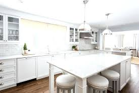 kitchen islands for cheap bar stool white kitchen island with gray barstools view