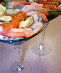 115 best seafood salad images on seafood salad