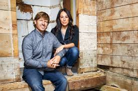 how the stars of u0027fixer upper u0027 transformed a town in texas