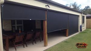 Outside Awning Qld Shades Outdoor Blinds Brisbane And Awnings Specialists