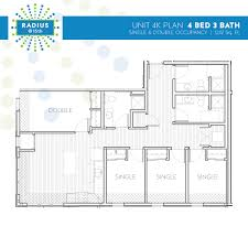 Second Empire Floor Plans Radius Housing And Residential Life