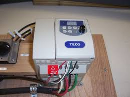 review teco variable frequency drive model jnev 203 h1 by