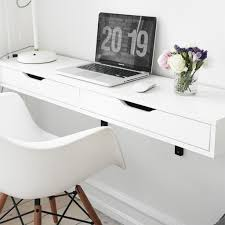 Computer Desk Plans Diy by Modern Makeover And Decorations Ideas Build Complete My Diy