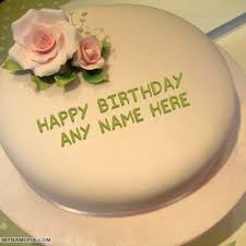 how to your birthday cake best 1 website for name birthday cakes write your name on superb
