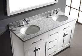 bathroom sink single sink vanity 60 inch vanity gray double