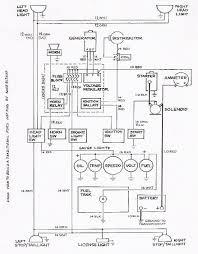 electric trailer brakes wiring diagram u0026 electric trailer brake
