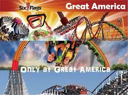 Six Flags Great America Jobs Iee