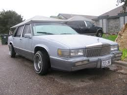 djpdub 1990 cadillac deville specs photos modification info at
