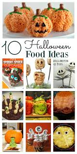 halloween food ideas kid easy halloween and food ideas