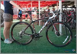 Commuting Mountain Bike Or Road by 2014 Fuji Sportif 1 1 Endurance Series Roadbike Picked Up My