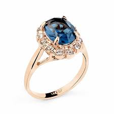 aliexpress buy brand tracyswing rings for women popular genuine gold ring buy cheap genuine gold ring lots from
