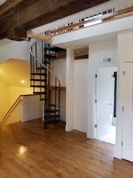 units piedmont flour mill lofts one bedroom units with original details