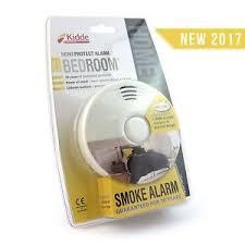 bedroom voice kidde homeprotect wfpv bedroom voice smoke alarm fire detector 10
