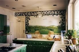 kitchen wall murals for kitchen