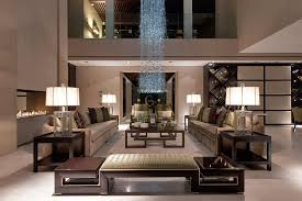 La Zagaleta Marbella Advanced Technology Installations - Hill house interior design